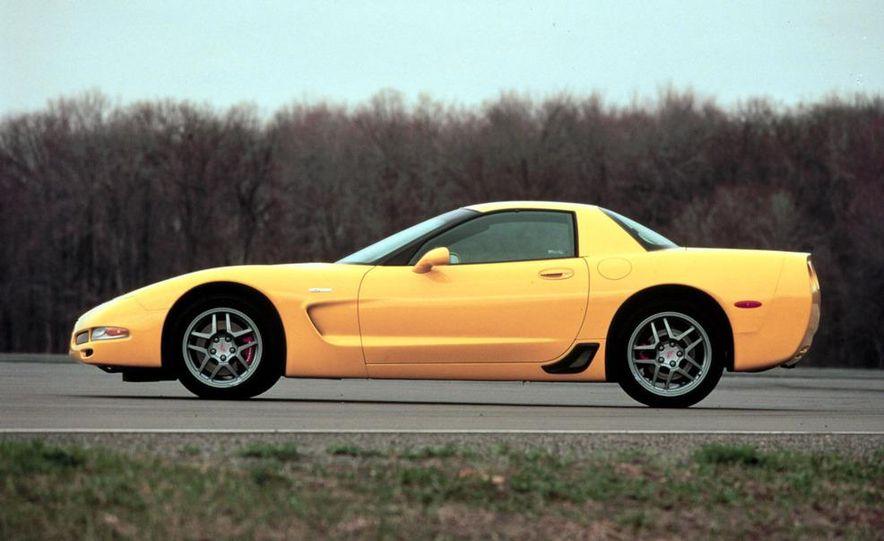 1999-2004 Ferrari 360 Modena - Slide 22
