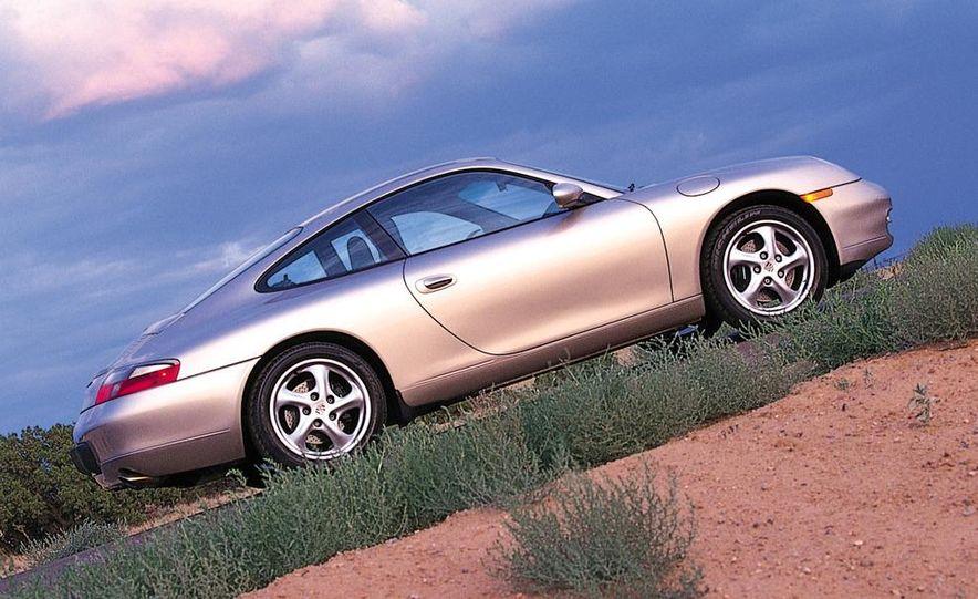 1999-2004 Ferrari 360 Modena - Slide 30