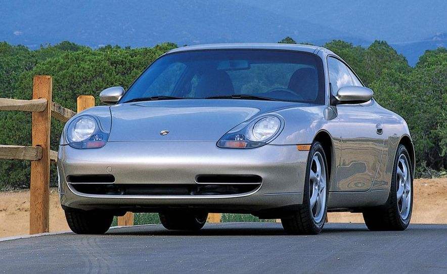 1999-2004 Ferrari 360 Modena - Slide 32