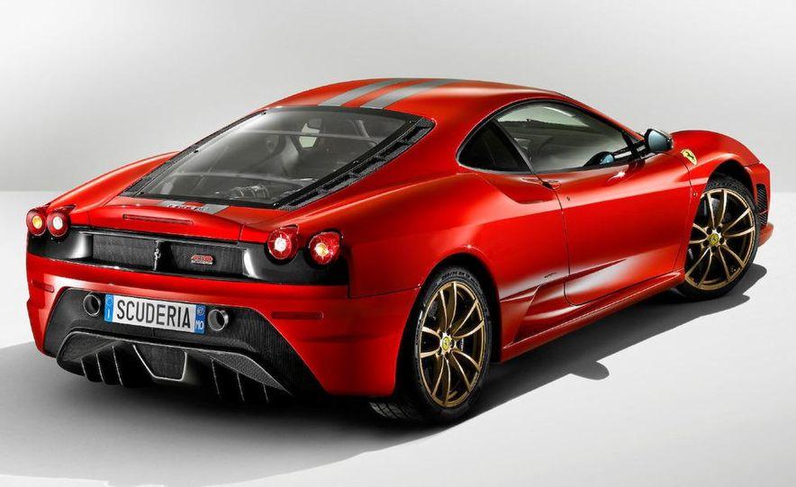 1999-2004 Ferrari 360 Modena - Slide 4