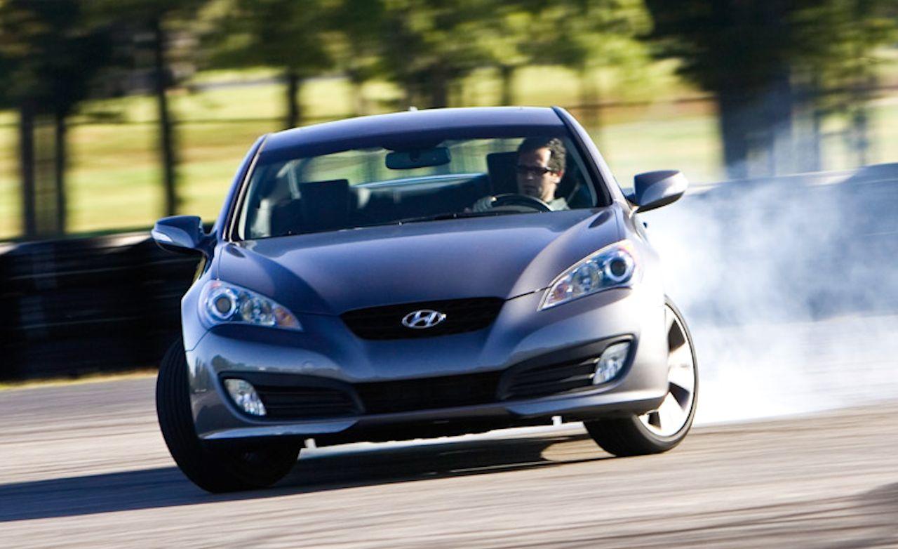 LL1: 2010 Hyundai Genesis Coupe 3.8 > 3:14.8