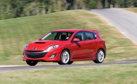 LL1: 2010 Mazdaspeed 3 > 3:16.2