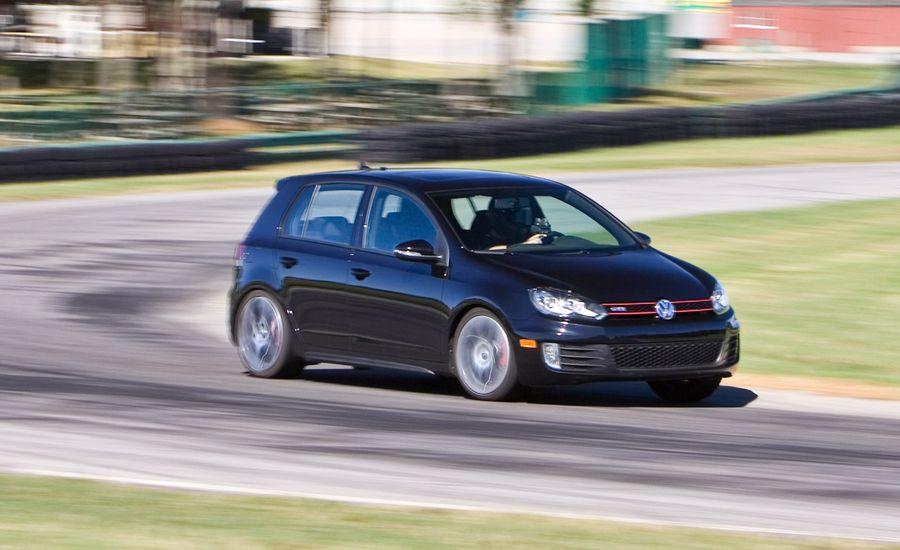 LL1: 2010 Volkswagen GTI > 3:19.3
