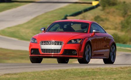 LL2: 2009 Audi TTS > 3:08.4
