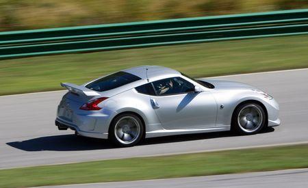 LL2: 2009 Nissan NISMO 370Z > 3:12.0