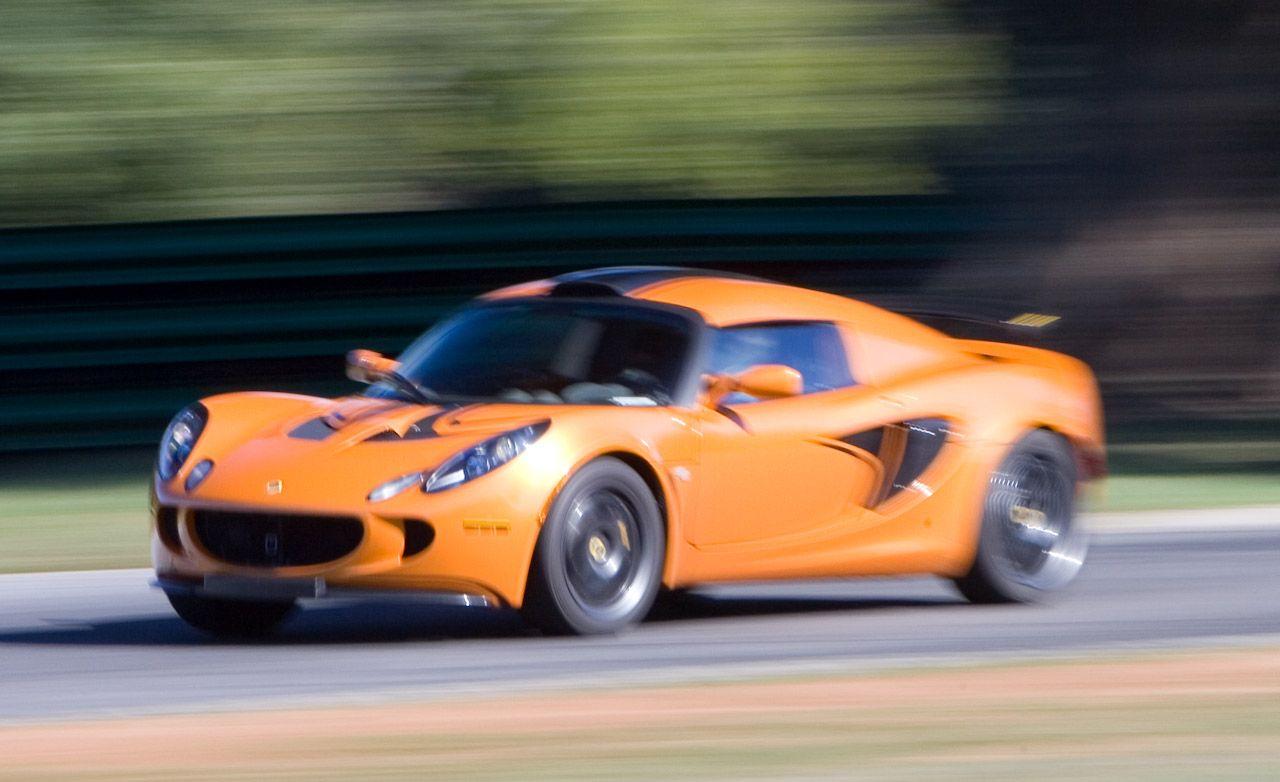 LL3: 2009 Lotus Exige S 260 Sport > 3:05.0
