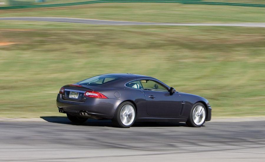 LL3: 2010 Jaguar XKR > 3:06.4