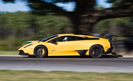 LL5: 2010 Lamborghini Murciélago LP670-4 SV > 2:53.9