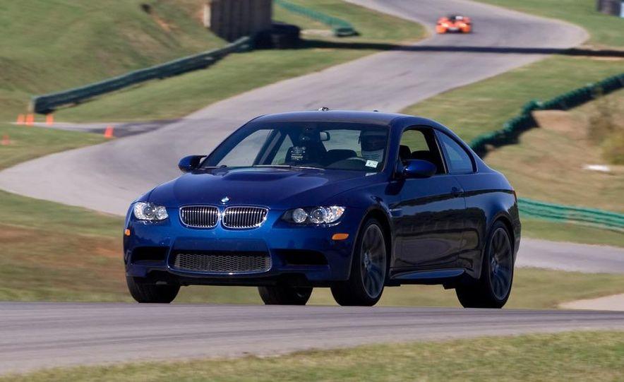 Virginia International Raceway - Slide 35