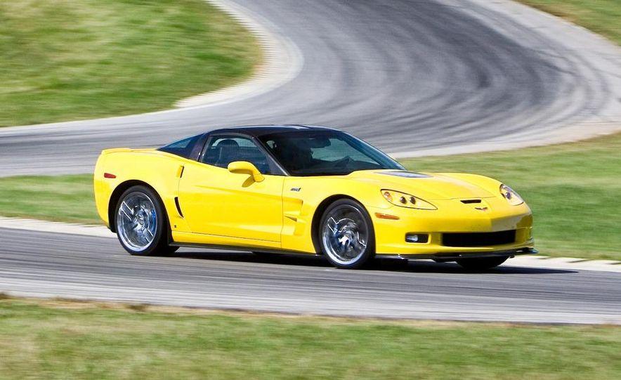 Virginia International Raceway - Slide 53