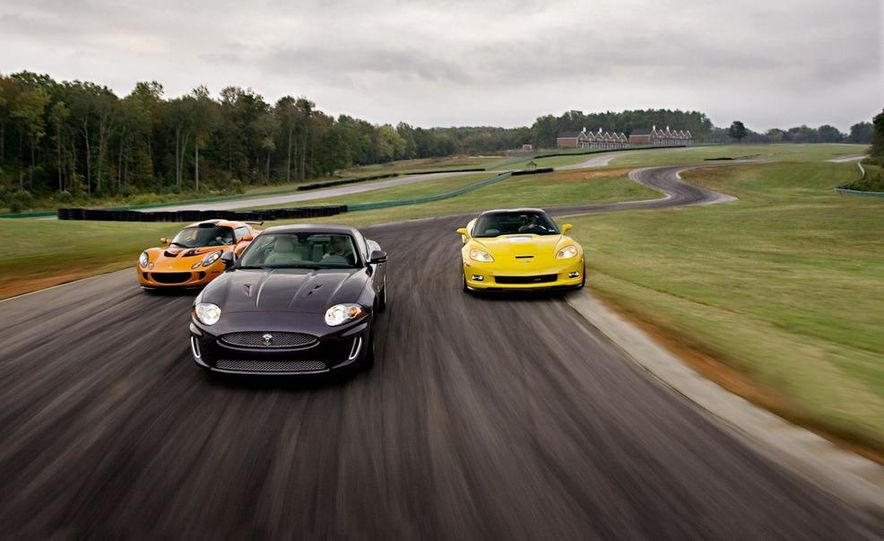 Virginia International Raceway - Slide 56