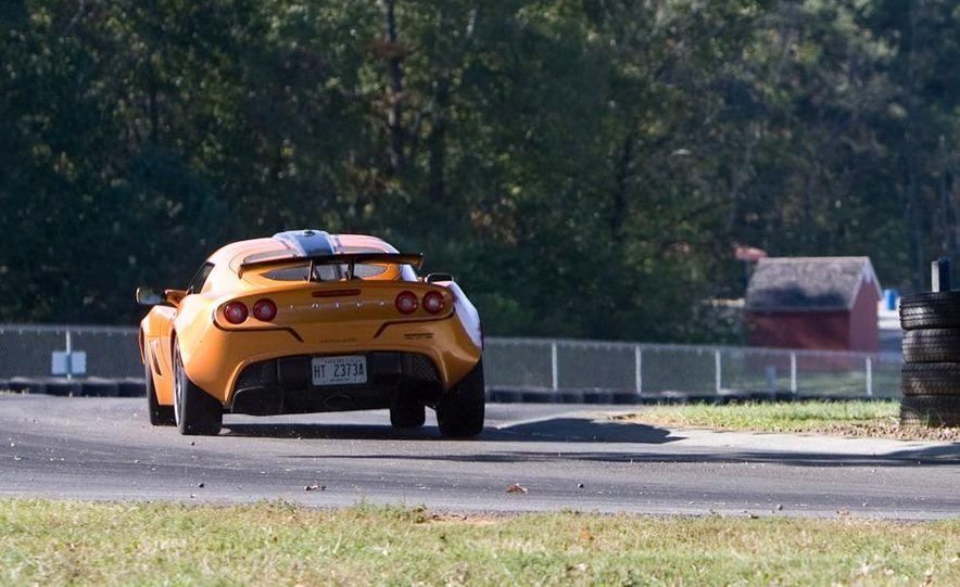 Virginia International Raceway - Slide 51