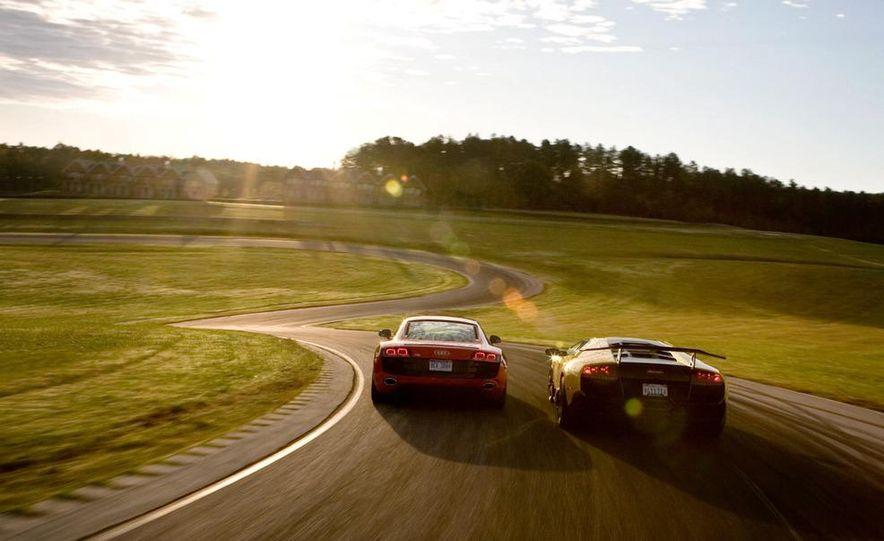 Virginia International Raceway - Slide 61