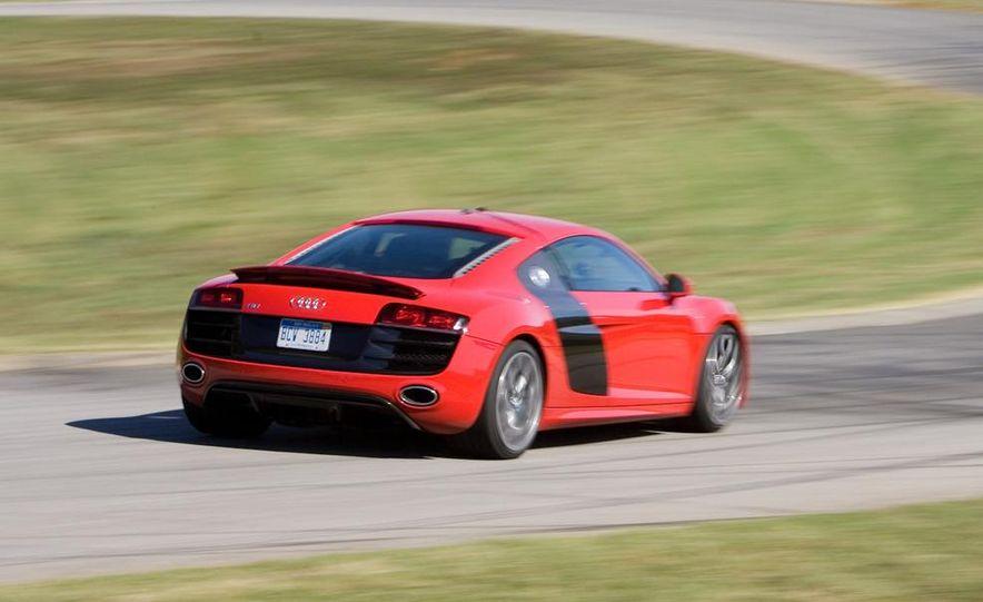 Virginia International Raceway - Slide 59