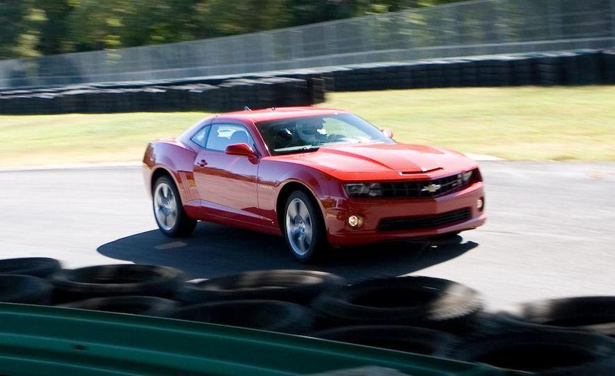 Virginia International Raceway - Slide 28