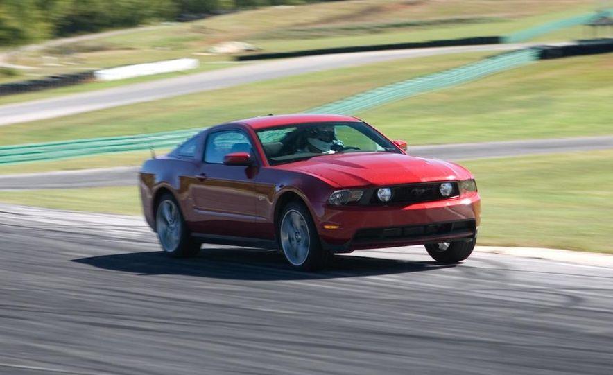 Virginia International Raceway - Slide 16