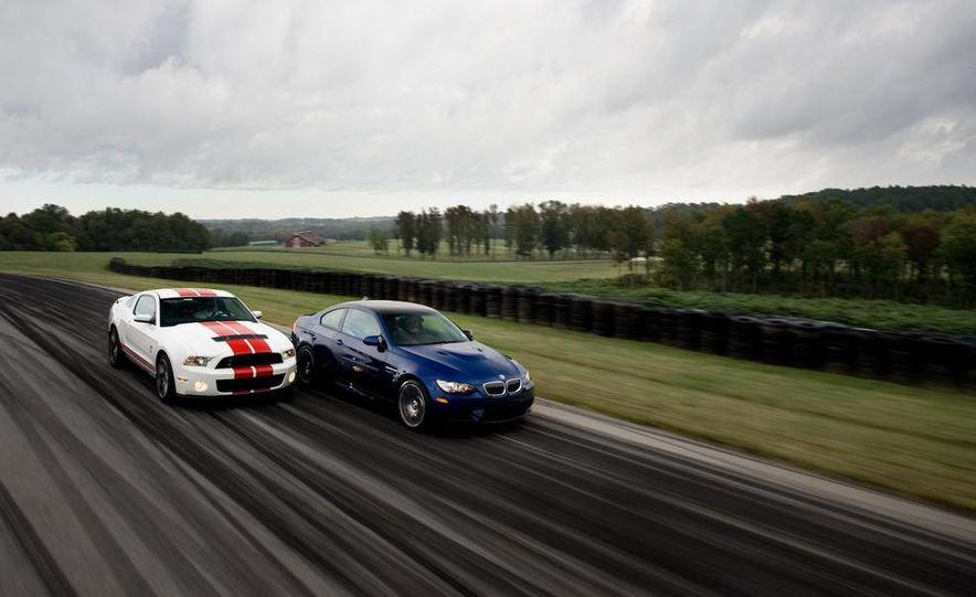 Virginia International Raceway - Slide 40