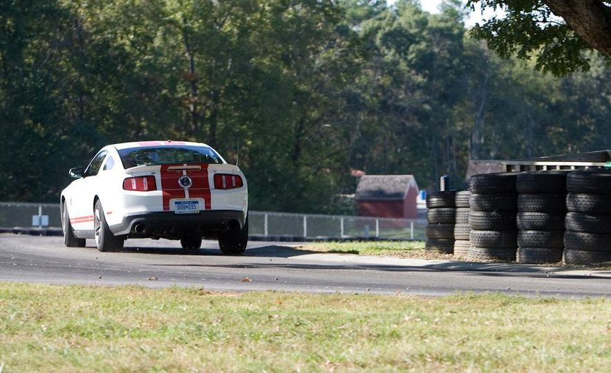Virginia International Raceway - Slide 36