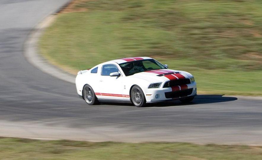 Virginia International Raceway - Slide 38