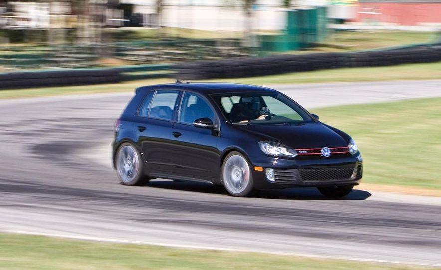 Virginia International Raceway - Slide 5