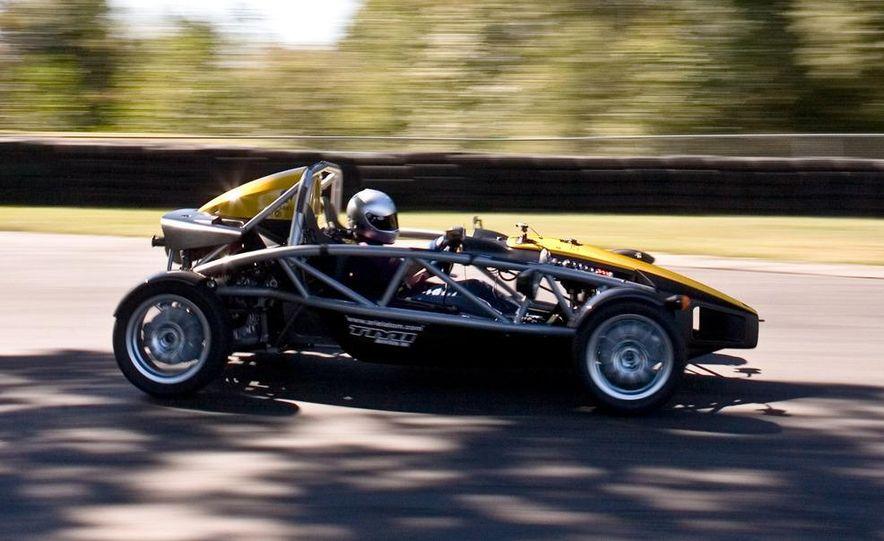 Virginia International Raceway - Slide 66