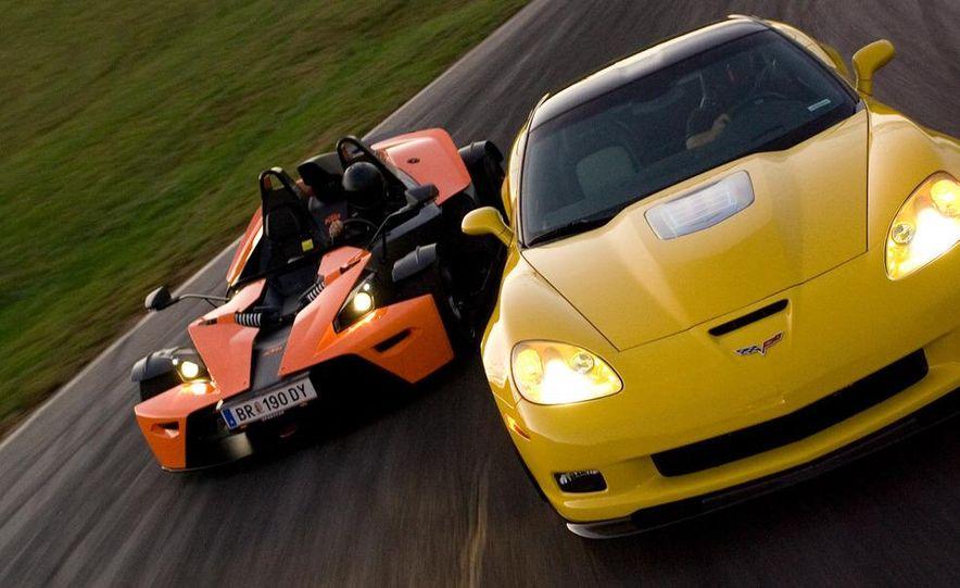 Virginia International Raceway - Slide 73