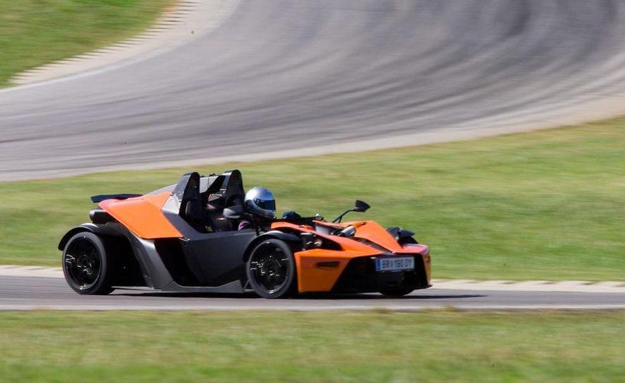 Virginia International Raceway - Slide 67