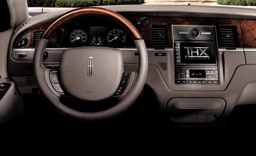 2009 Dodge Caliber SRT4 - Slide 26