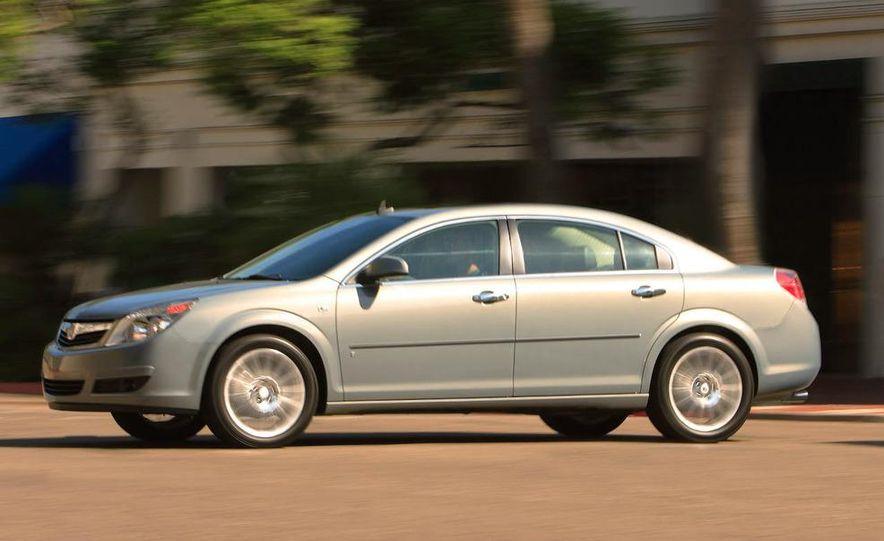 2009 Dodge Caliber SRT4 - Slide 49