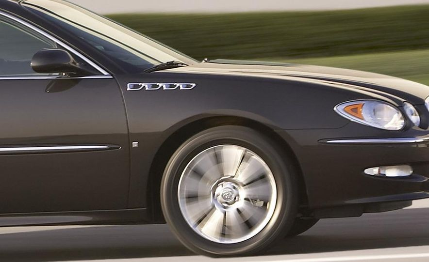2009 Dodge Caliber SRT4 - Slide 18