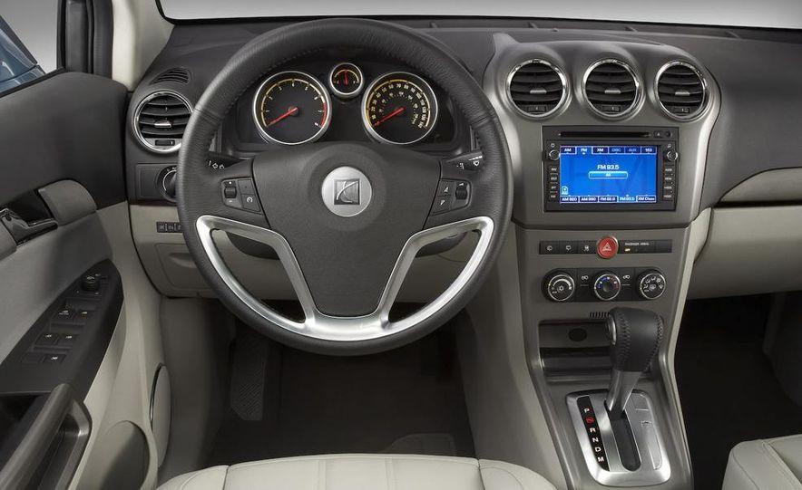 2009 Dodge Caliber SRT4 - Slide 58