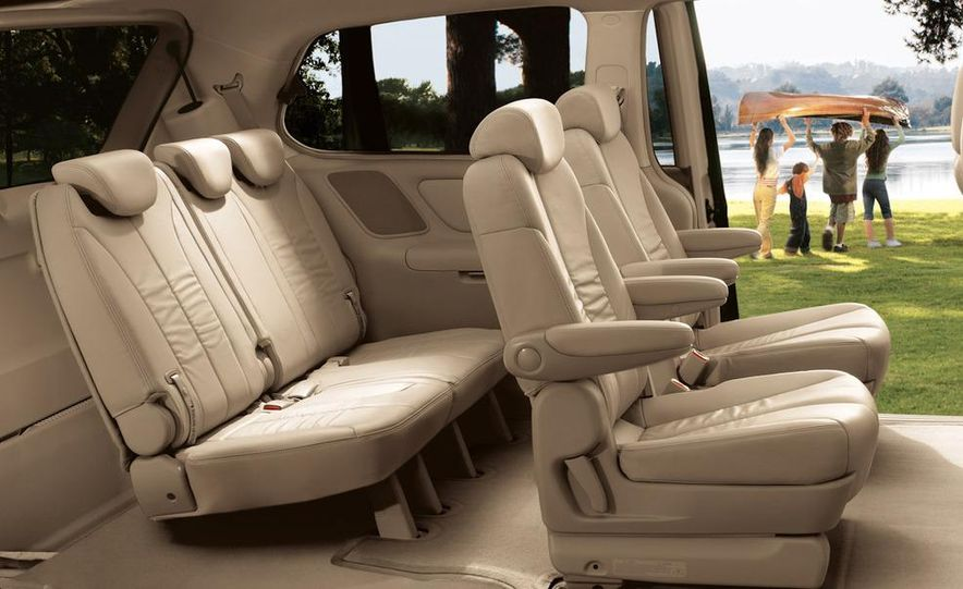 2009 Dodge Caliber SRT4 - Slide 41