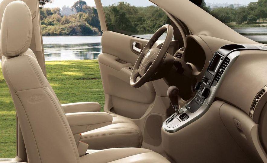 2009 Dodge Caliber SRT4 - Slide 42