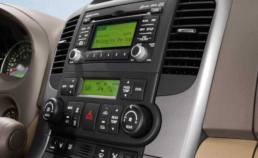 2009 Dodge Caliber SRT4 - Slide 44