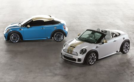 2011 Mini Coupe / Roadster