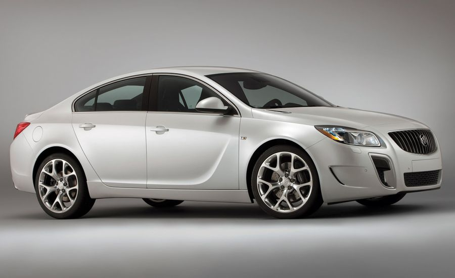 reality regal buick road gs officially announced