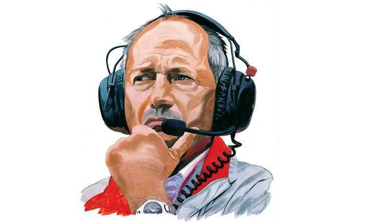 Ron Dennis: What I'd Do Differently
