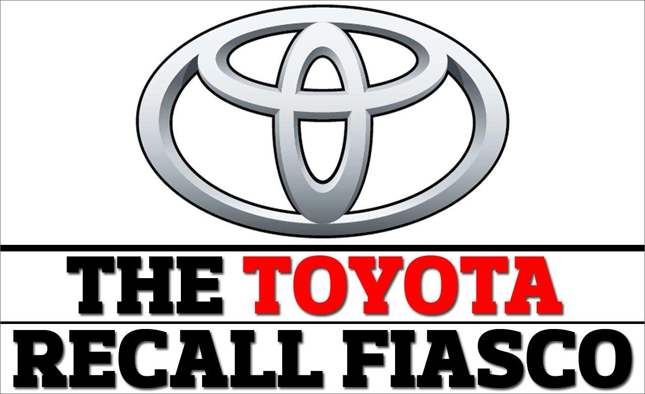 Shift into Neutral, Dummy: The Toyota Recall Fiasco