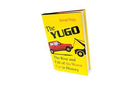 Yugo, Going, Gone