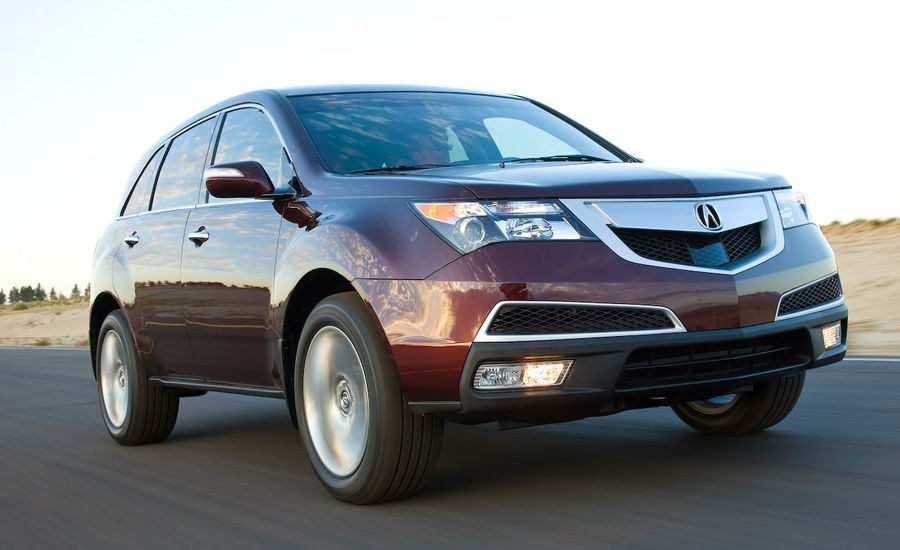 Acura MDX - Acura mdx replacement parts