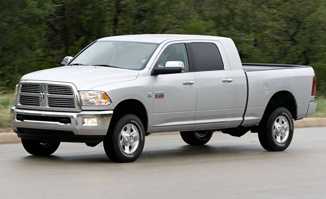 2010 dodge ram 2500 laramie mega cab 4x4. Black Bedroom Furniture Sets. Home Design Ideas