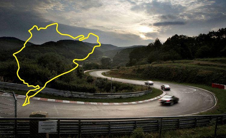 10 Nürburgring Facts Revealed