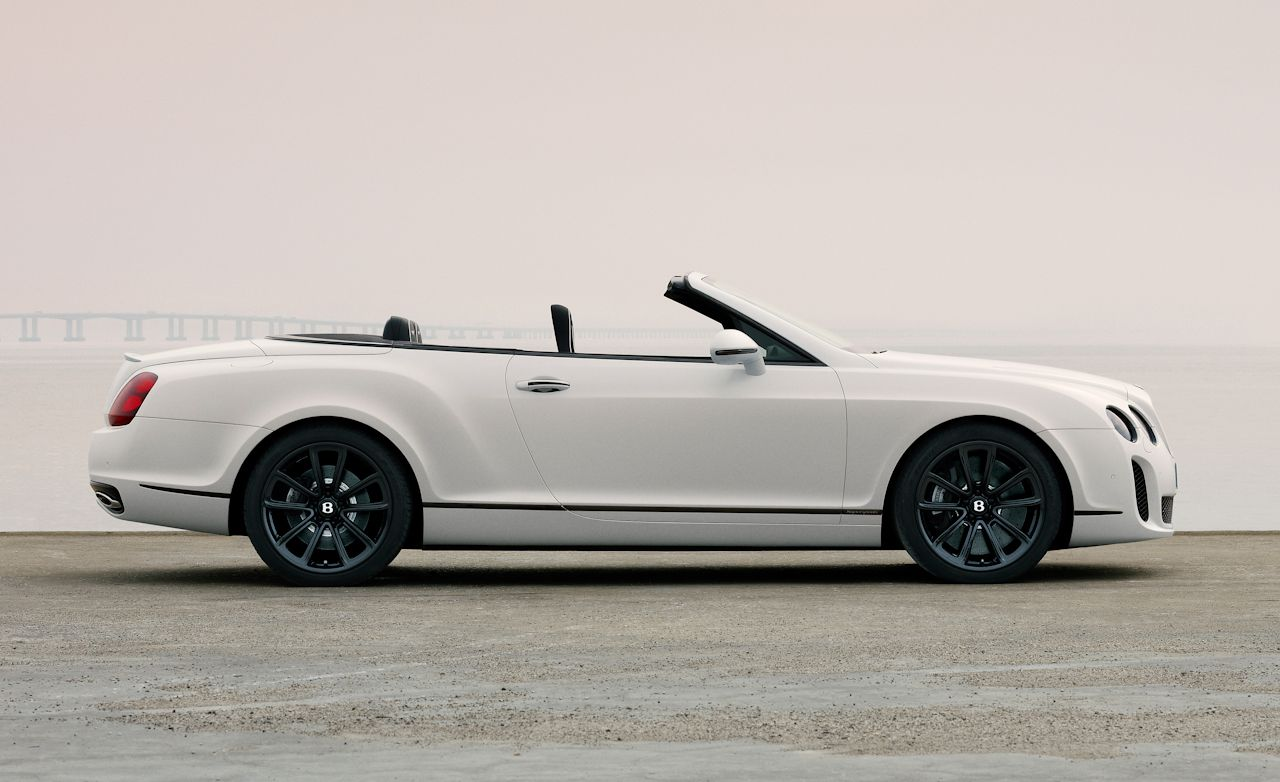 Bentley continental gt speed reviews bentley continental gt 2011 bentley continental supersports convertible vanachro Gallery