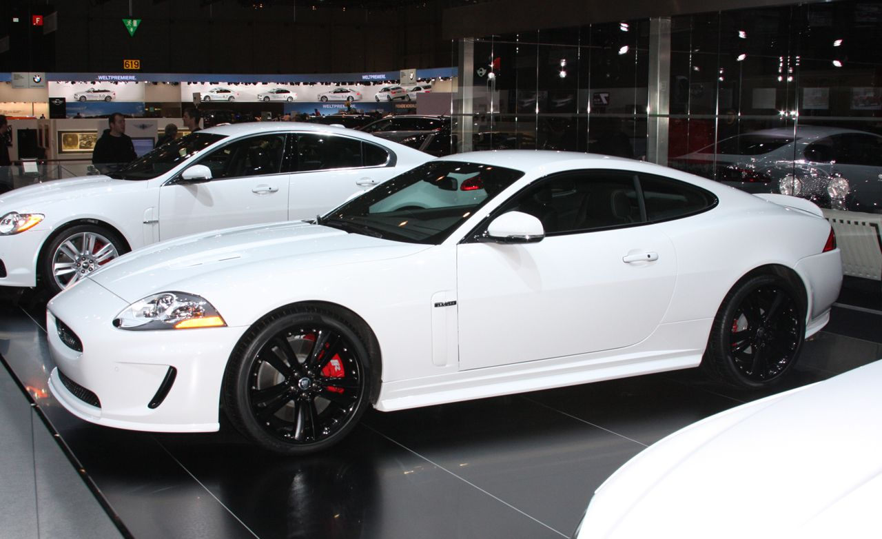 2011 jaguar xkr special edition. Black Bedroom Furniture Sets. Home Design Ideas