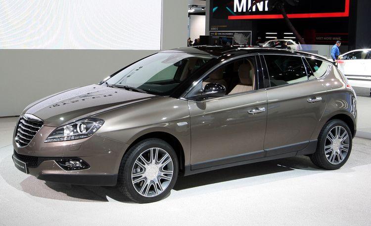 Chrysler Delta Concept