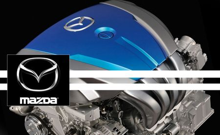 Mazda's Efficiency Strategy to Include Stop/Start, Energy Regeneration, Diesel, and More
