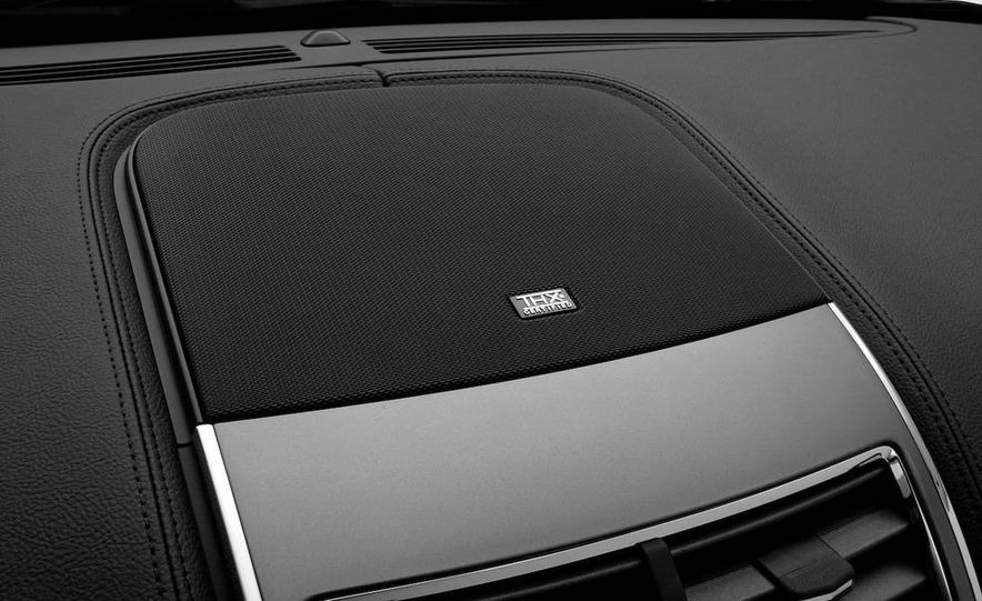 2011 Lincoln MKX - Slide 37