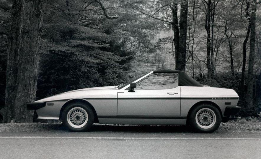 1984 Chevrolet Corvette coupe - Slide 28