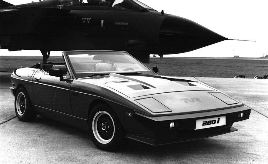 1984 Chevrolet Corvette coupe - Slide 30