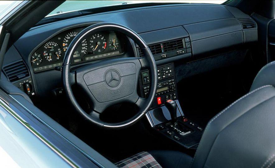 1984 Chevrolet Corvette coupe - Slide 13